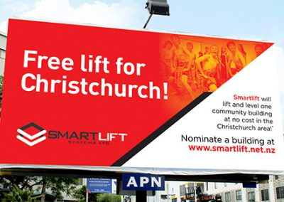 Project: SmartLift