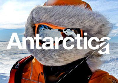 Project: Antarctica NZ [Concept Work]