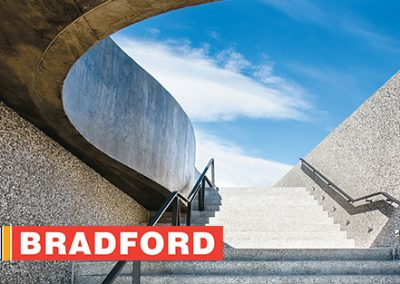 Project: Bradfords Website