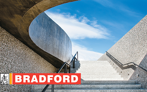 Bradfords concrete builing website design graphic design christchurch ashburton