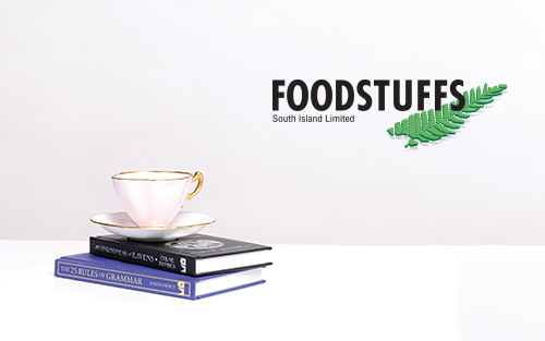 Project: Foodstuffs South Island Annual Reports