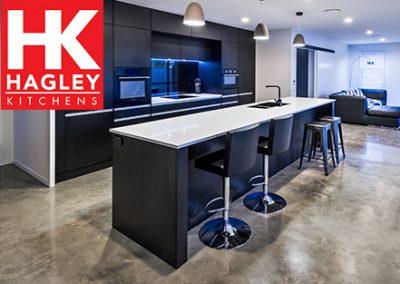 Project: Hagley Kitchens Website