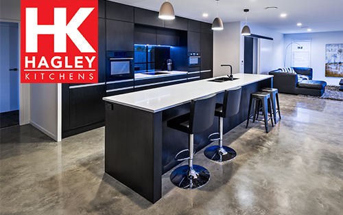 Project: Hagley Kitchens Website