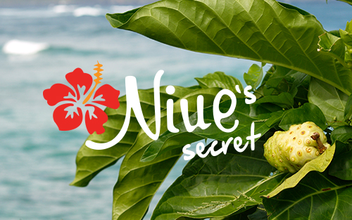 Project: Niue Noni Juice Labels