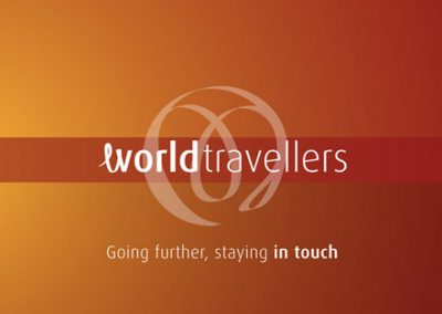 Project: World Travellers