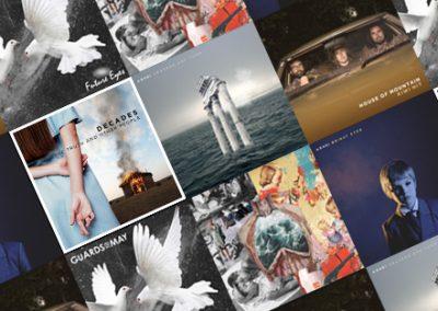 Project: Album Artworks (Various)