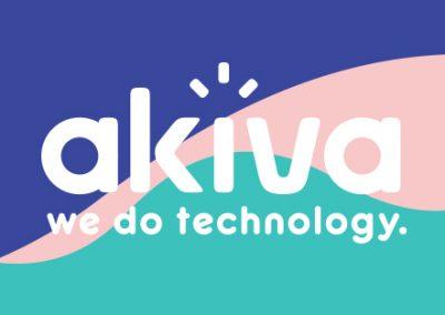 Project: AKIVA