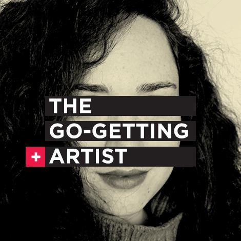 Bianca Zaltcovitz graphic designer