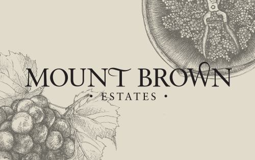 Project: Mount Brown Estates: Brand Strengthening